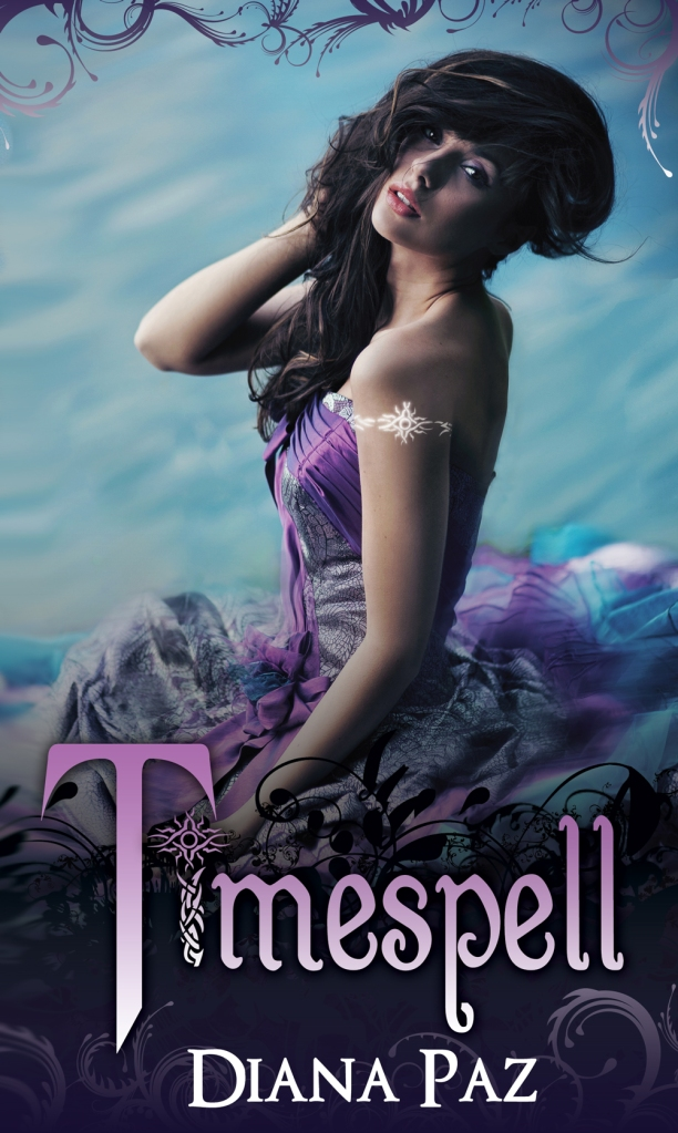 timespell-front-cover